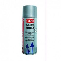 GALVANIZADO BRILLO 400ML....