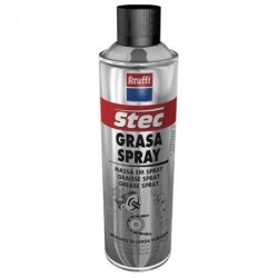 GRASA SPRAY 650ML. STEC 33963