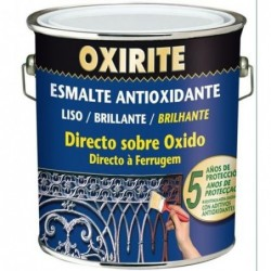 OXIRITE LISO BLANCO 250 ML