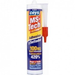CEYS MS-TECH 310ML. BLANCO...
