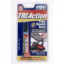 CEYS MS-TECH TRIACTION 20G....