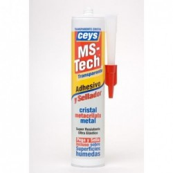 CEYS MS-TECH 310ML. CRYSTAL...