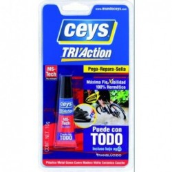CEYS MS-TECH TRIACTION 10G....