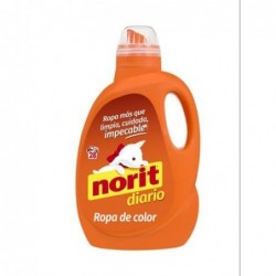 DETERGENTE NORIT ROPA COLOR...