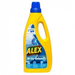 CERA ALEX INCOLORA 750ML....