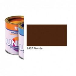 UNILAK MARRON 750ML. 03F140734