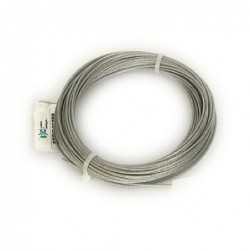 CABLE ACERO 6X19+1 5MM....