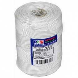CORDON RIEL PP 2,5MM BLANCO...