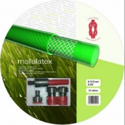 KIT MALLALATEX 15MM. C...