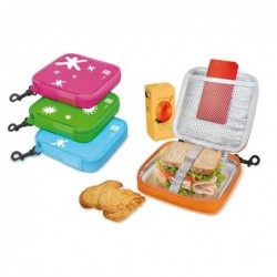SANDWICH LUNCH BOX (DS-12)...