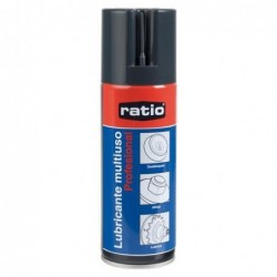 LUBRICANTE MULTIUSOS 400 ML...