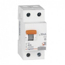 DIFERENCIAL 2P 40A 30MA