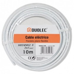 CABLE ELECT PARALELO 2X1...