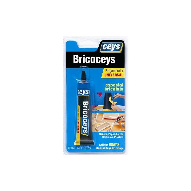 BRICOCEYS 31 ML. 507301