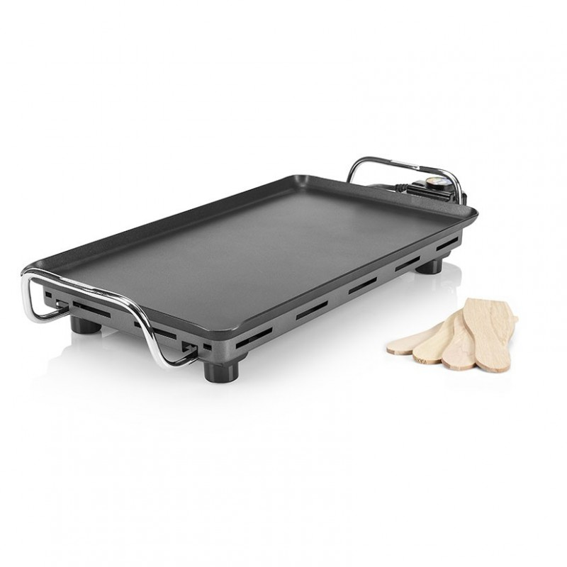 PLANCHA DE ASAR TABLE GRILL...