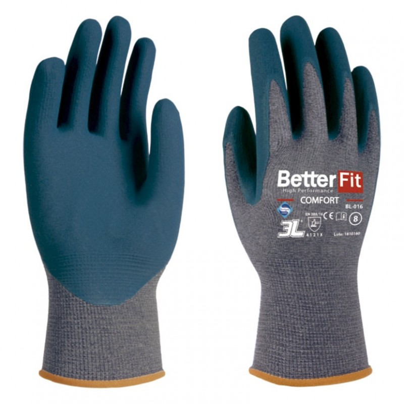 GUANTE BETTER FIT COMFORT...