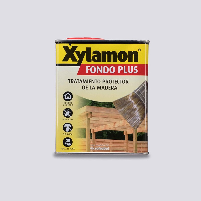 XYLAMON FONDO PLUS 0.75L