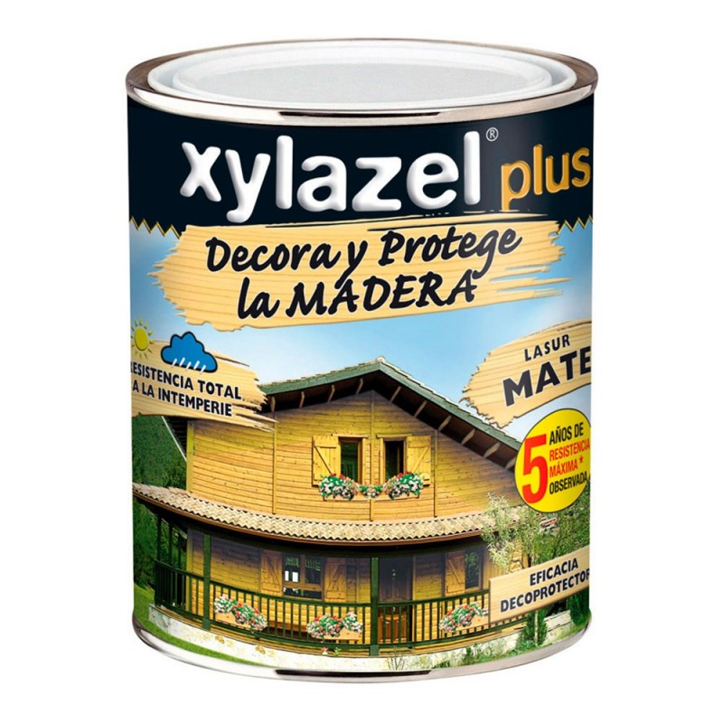 XYLAZEL PLUS DECORA MATE...